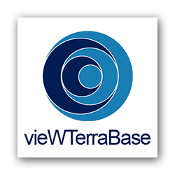 vieWTerra Base Logo